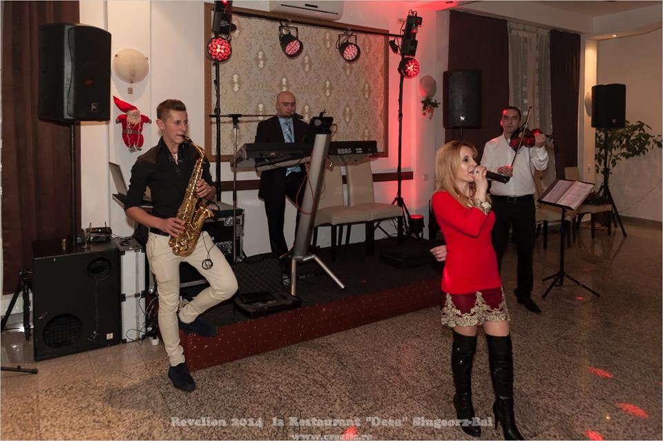 formatie nunta bistrita cluj - Creatis - Cluj-Napoca